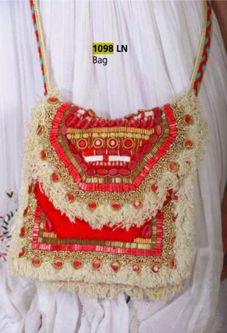boutique flirt - Antica Sartoria 1098 Cross Shoulder Bag, $88.00…