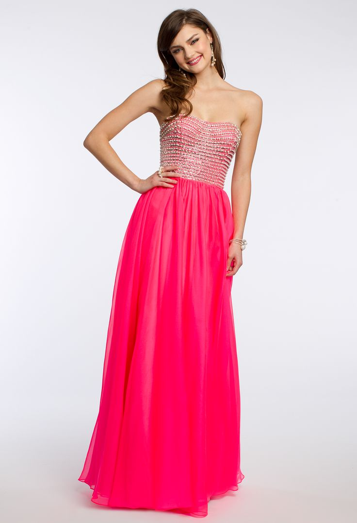 Jersey and tulle dress chiffon dress and bodice