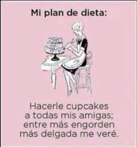 Dietas chistes 1 Más