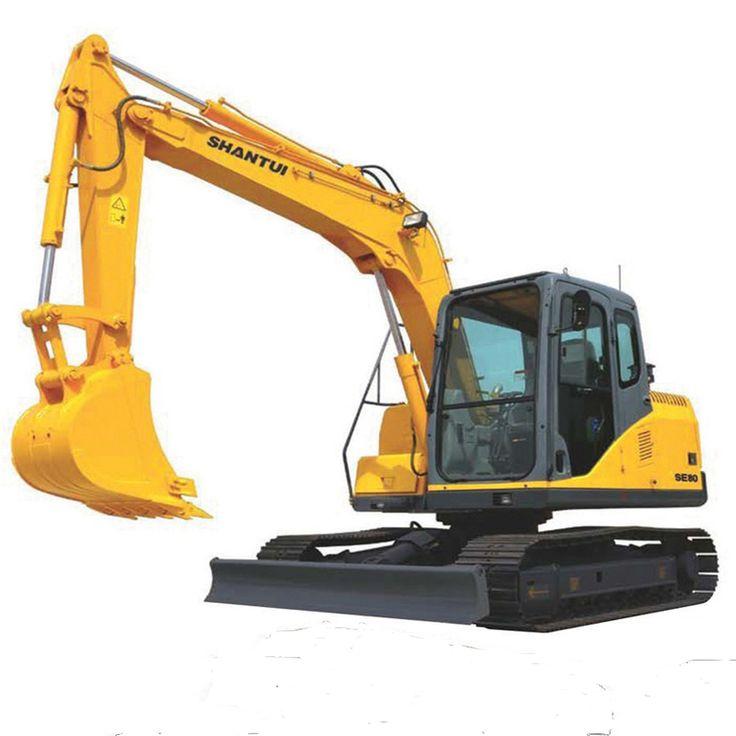 SE80 rc hydraulic excavator for sale