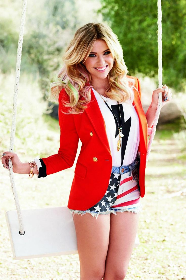 11 Best Images About Ashley Benson On Pinterest Posts