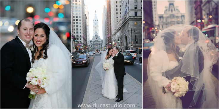 BROAD STREET PHILADELPHIA WEDDING PHOTOGRAPHY
