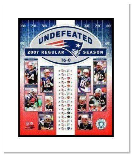 2007 New England Patriots Super Deal!!!