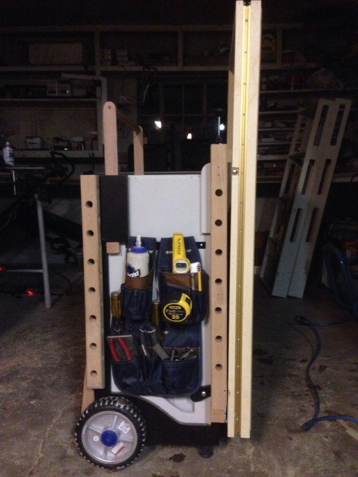 Mftc Portable Workshop Festool Jigs And Tool