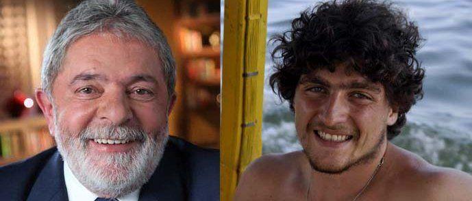 Blog do Ivanovitch 2: Do Bem Blogado: Chicão e Lula, por Francisco Frate...