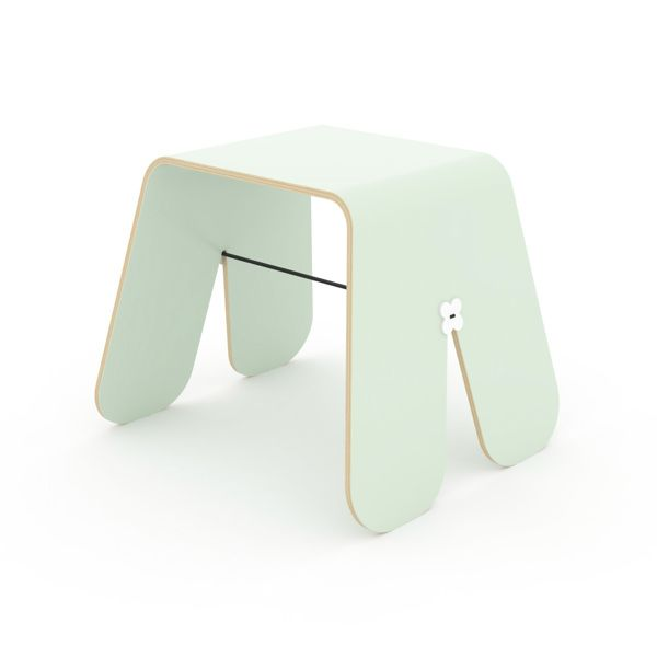 Good Bunny Stool On Behance Pictures Gallery
