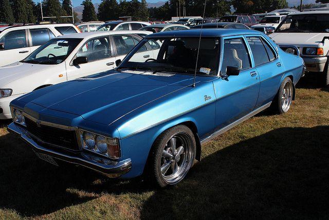 Old 1978 Holden | Flickr - Fotosharing!