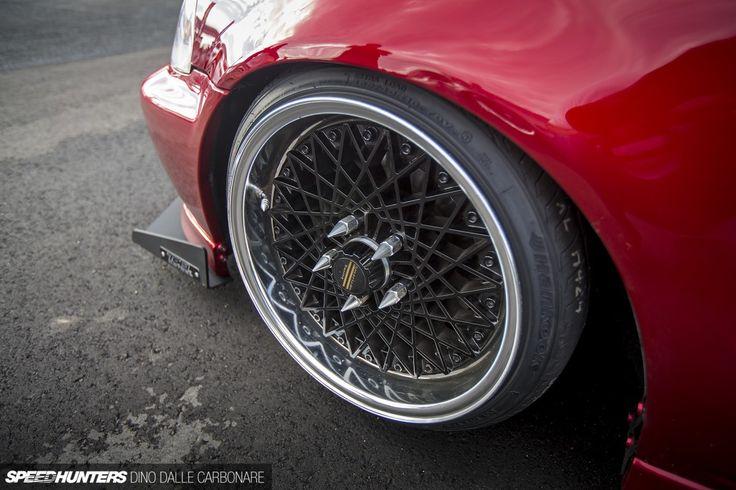 Borrowing Style A US-Style Japanese Civic Hot Wheels Pinterest - couchtisch aus autoreifen tavomatico