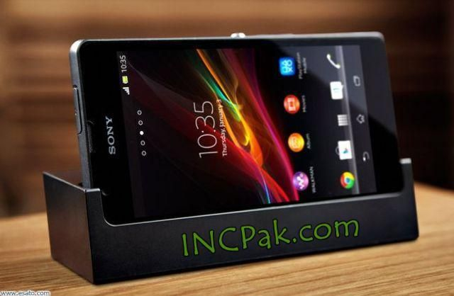 Sony Xperia ZR Phone & Gaming review !