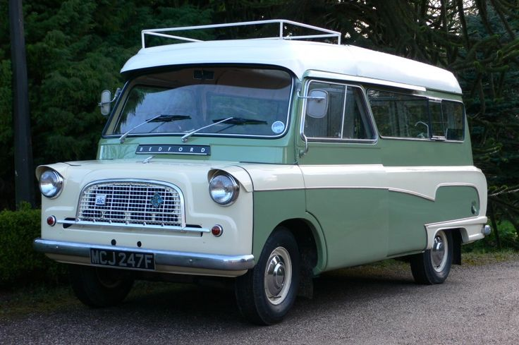 Bedford Dormobile. Cannot find one for sale anywhere, was hoping they would be slightly cheaper than a VW camper..