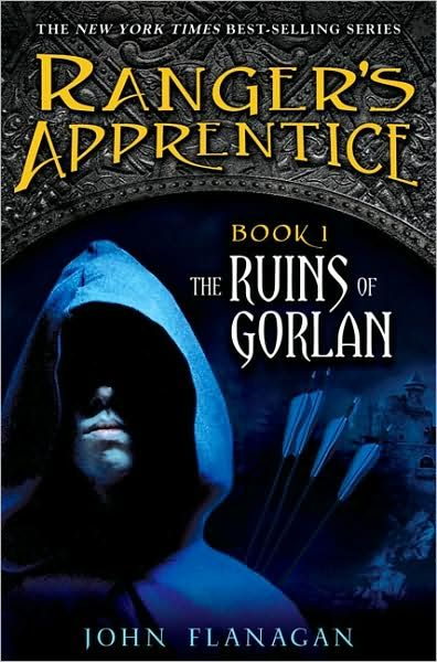 32 best books worth reading images on pinterest good books quiver the rangers apprentice the ruins of gorlan fandeluxe Image collections