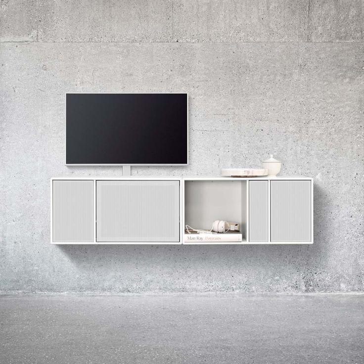 TVbänk