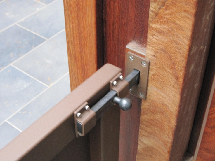 11 best electric gates for driveways images on pinterest for Driveway gate lock