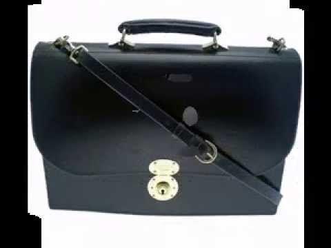 Best luxury briefcases