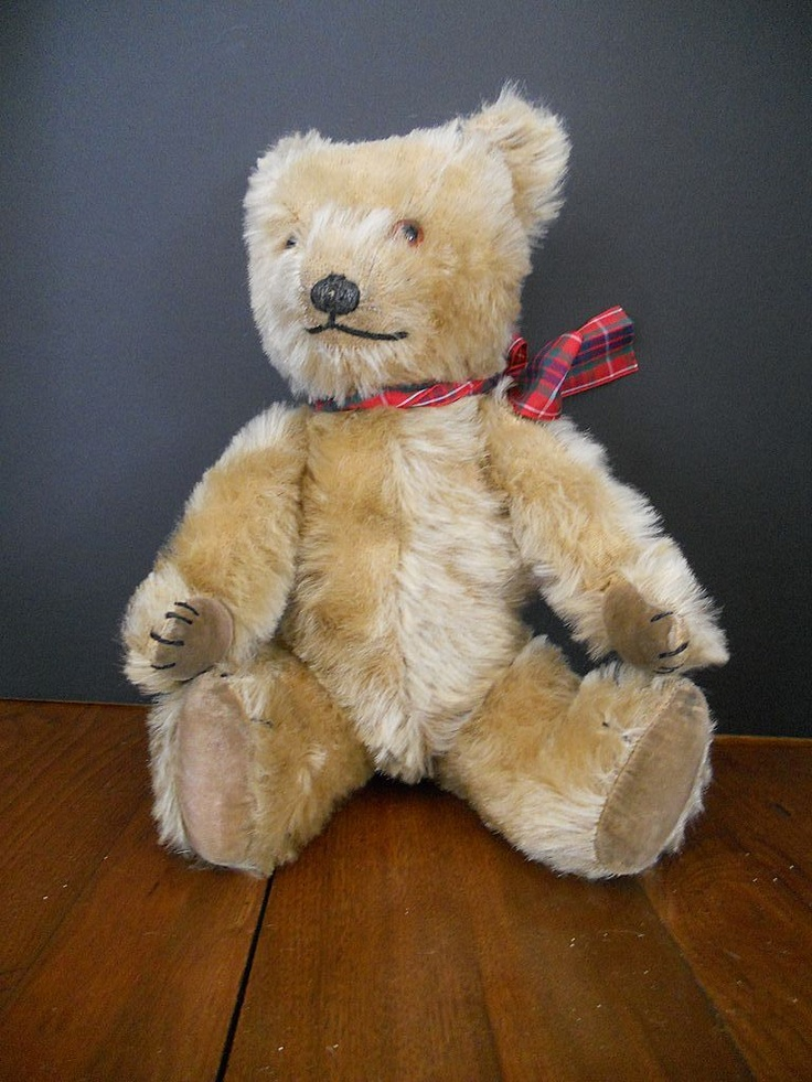 my favourite toy teddy bear A teddy bear is a soft toy in the form of a bear  teddy bears are a favourite form of soft toy for amateur toy makers,.