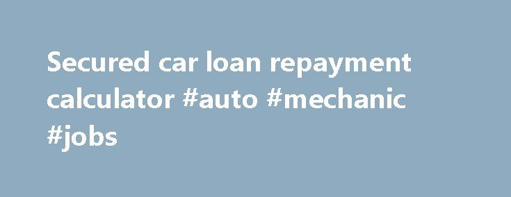 "Secured car loan repayment calculator #auto #mechanic #jobs http://autos.nef2.com/secured-car-loan-repayment-calculator-auto-mechanic-jobs/  #auto loan calc # Personal banking Accounts, services & tools for personal banking Bank accounts Everyday/savings accounts margin: 0 10px 5px 0;"" src=""http://www.anz.com/resources/9/d/9d018800478af62da23ca74e40af696b/card.gif?MOD=AJPERES CACHEID=9d018800478af62da23ca74e40af696b"" /> Credit cards Low interest rate, rewards frequent flyer platinum Home…"