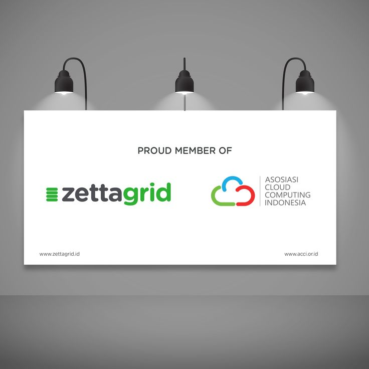 Zettagrid Indonesia Proudly Member Of Association Cloud Computing Indonesia. Visit us for more activity at www.zettagrid.id
