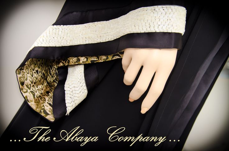 Tres Chic Collection  Printed Affair  Code: TC003  Versatile abaya that can be worn in many differnt ways. For queries/orders inbox us with you delivery location. Abaya will be made to your cutom size.  You can also follow us on instagram @theabayacompany & whatsapp us at 00971551062559