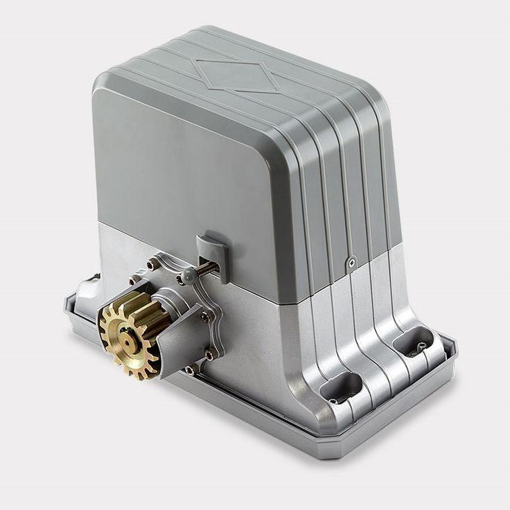 Best 25 electric sliding gates ideas on pinterest for Electric motor for sliding gate