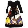 Бежевое платье с аппликацией, Даша Гаузер : To-Dress.Ru : Ищешь модную одежду? Она здесь : Все магазины, все цены.