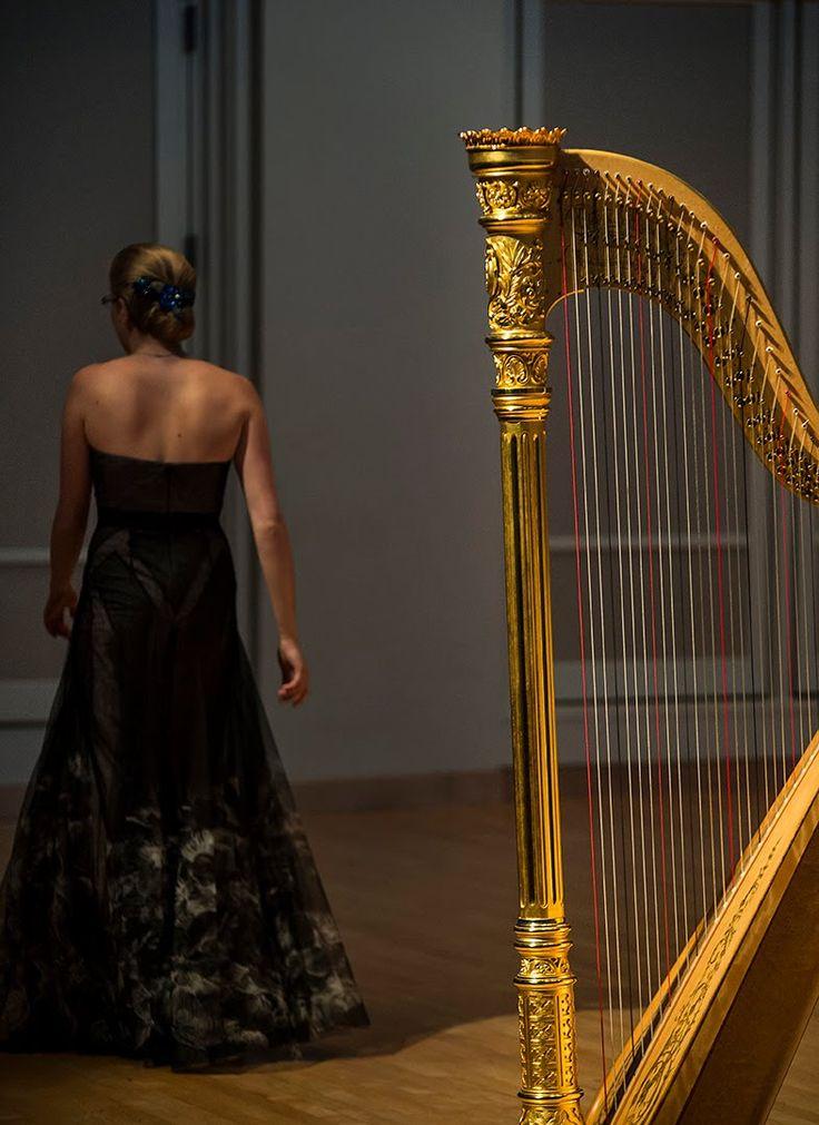 Agnes Clement plays Liszt: Liebestraum 3