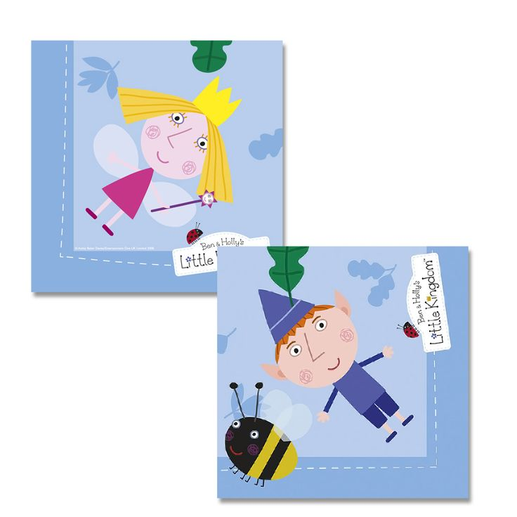 19 best Ben and Holly party images on Pinterest | Birthday party ...