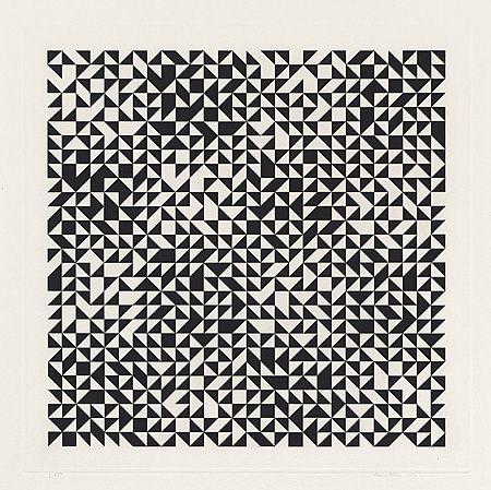 Pattern / Geometry