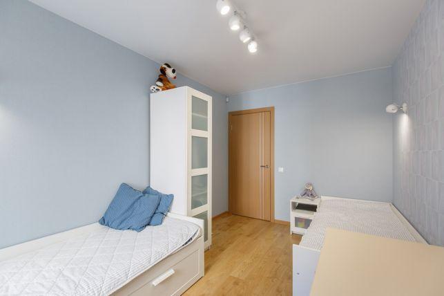 Amenajarea unui apartament de 3 camere - sursa de inspiratie pentru propria locuinta- Inspiratie in amenajarea casei - www.povesteacasei.ro