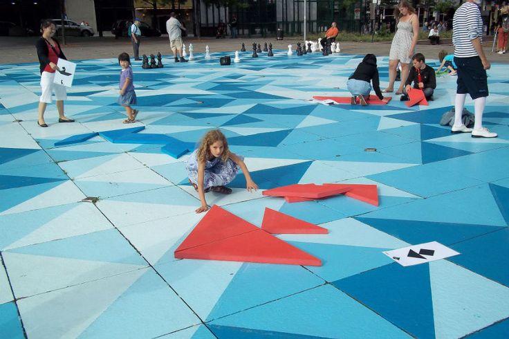 Quebra-cabeça incrementa habilidades matemáticas e espaciais em crianças  | #Aprendizado, #Crianças, #EpochTimes, #Habilidades, #HabilidadesEspaciais, #Matemática, #Quebracabeça