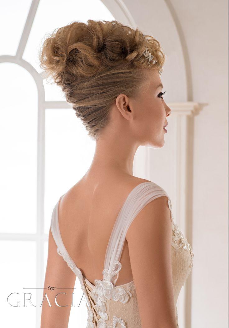 Hair vine by TopGracia