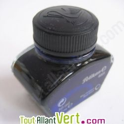 Bouteille d\'encre Pelikan 30 ml pour stylo plume