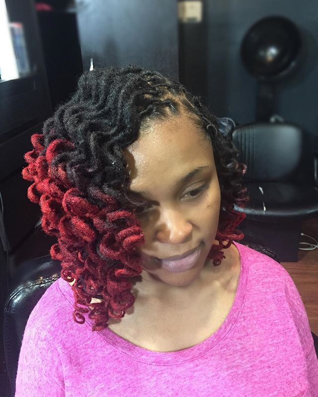 styling locs black hair 17 best ideas about locs styles on dreadlock 8389 | e01cea41f0753e1f590bc43a9518b7c0