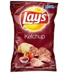 i am a ketchup freak and i admit it #frito #lays #chips #potato