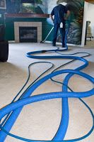 Why professional carpet cleaning companies are important to your carpets life time.