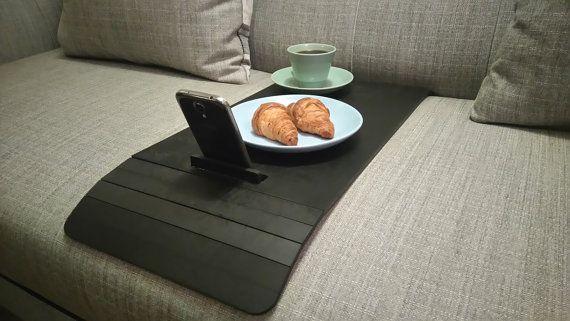 Die besten 25 couchtisch tablett ideen auf pinterest for Sofa tablett