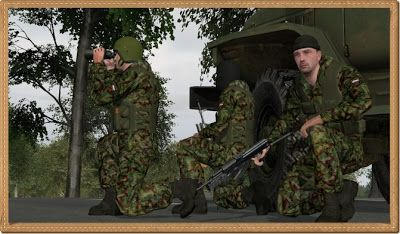 Arma Armed Assault Free Download PC Games