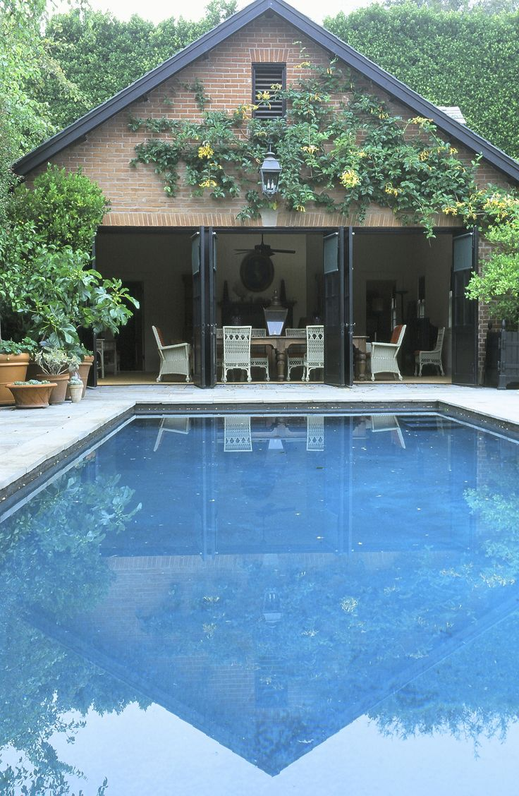 153 best pools and pool houses images on pinterest pool houses