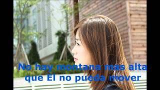canciones coreanas cristianas - YouTube