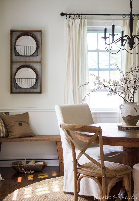 Best 25 Neutral Dining Rooms Ideas On Pinterest Neutral