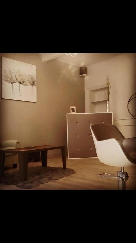 salon cosy glamour art styl nos ralisations meubles pour coiffeur paris marseille - Bon Coiffeur Coloriste Paris