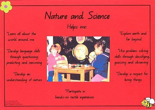 Nature - Developmental Poster