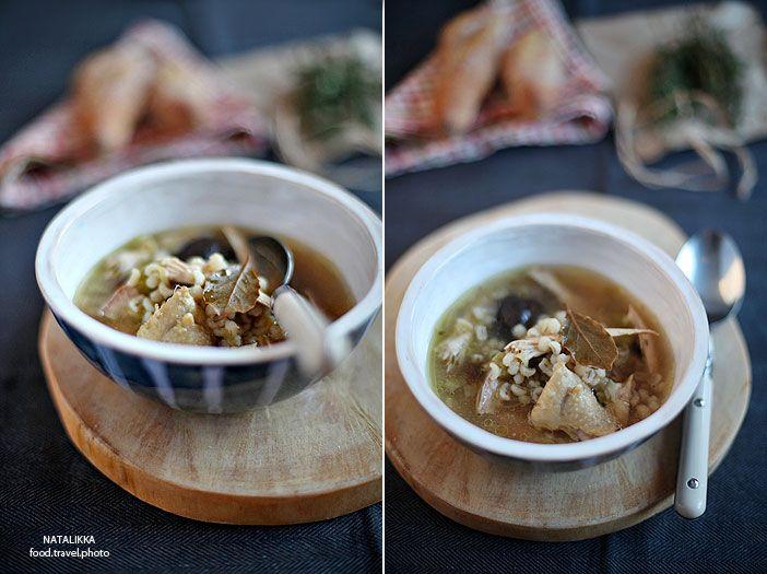 ... -лики варила - Good things | soup | Pinterest | Good things