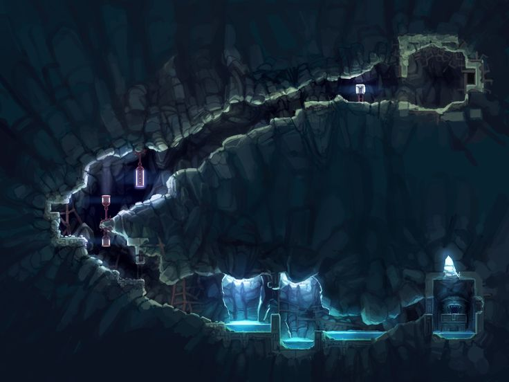 First Look At Cave Story 3D - Video And Concept Art Gallery - GayGamer.net
