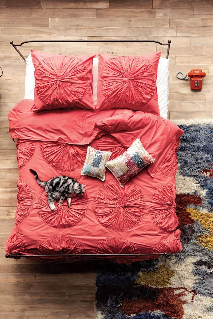 Cute Coral Bedspread for Nice Decorative Bedding Design Ideas: Turquoise King Comforter Set | Coral Bedspread | Coral Comforter Set