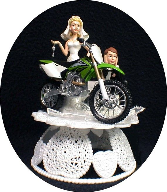 10 best wedding cakescupcakes and cake toppers images on