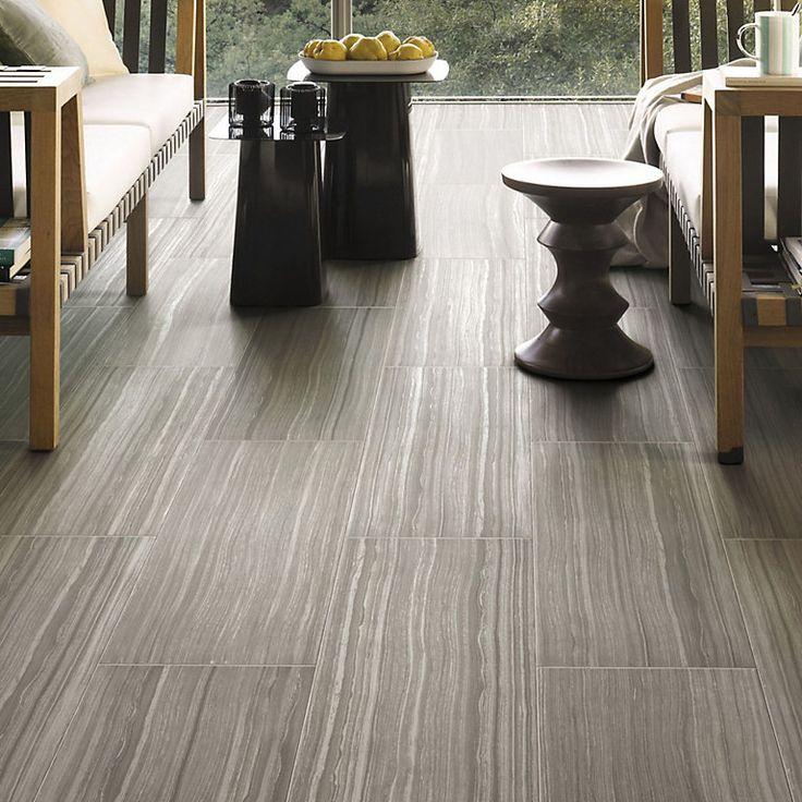 bolina grey wood effect porcelain wall  floor tile pack