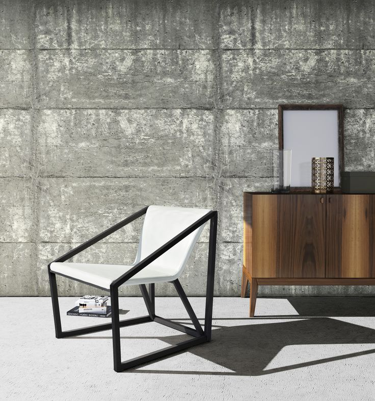 DESIGNED BY SHIN AZUMI, THE KITE CHAIR IS DELICATE AND LIGHTWEIGHT WHILE RETAINING A STRONG STRUCTURAL BEAUTY.