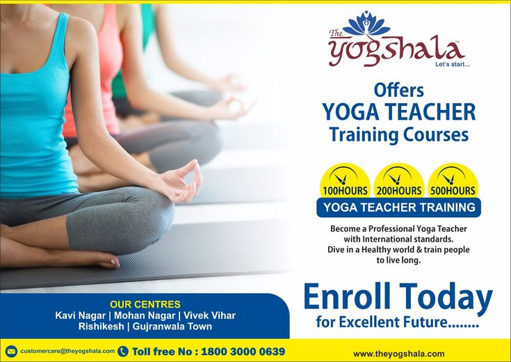 Namo Gange Namaskar! Open the doors to a successful career for yourself with #TheYogshala. Enroll today for a rewarding career….. http://www.theyogshala.com/100-hours-yoga-teacher-training.php #Yoga #Teacher #Training #BeHealthy #Yoga #Meditation #TheYogshalaTTC