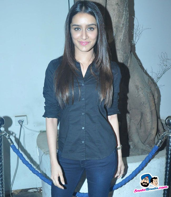 Haider Team Celebrates National Award -- Shraddha Kapoor Picture # 301270