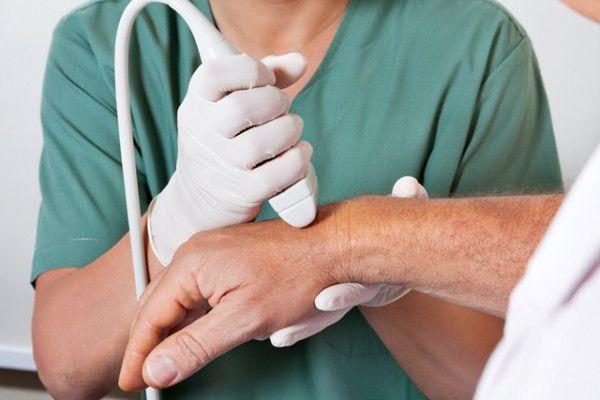 artrita diagnostic